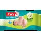 Влажные салфетки Lili для детей с экстрактом ромашки