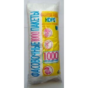 Пакет фасовочный 100*270