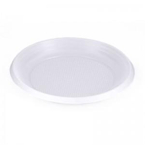 Тарелка одноразовая Д 165
