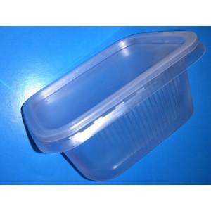 Пищевой контейнер 115*85*50, V=250мл
