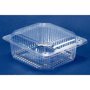 Пищевой контейнер 135*130*60, V=750мл