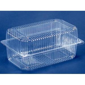 Пищевой контейнер 230*130*78, V=1550мл