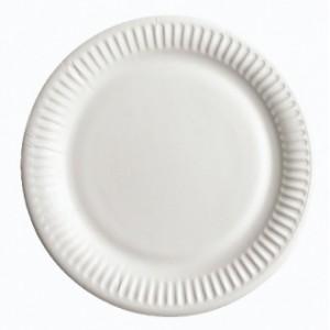 Бумажные тарелки (0)