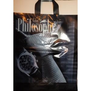 Пакет петля 38*43 Философия