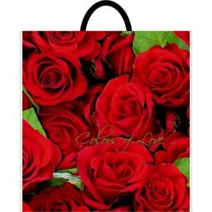 Петля 42*45 Розы